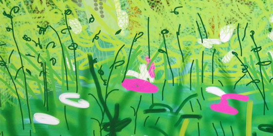 david-hockney-ipad-drawing-detail-annely-juda-art-gallery-london-uk